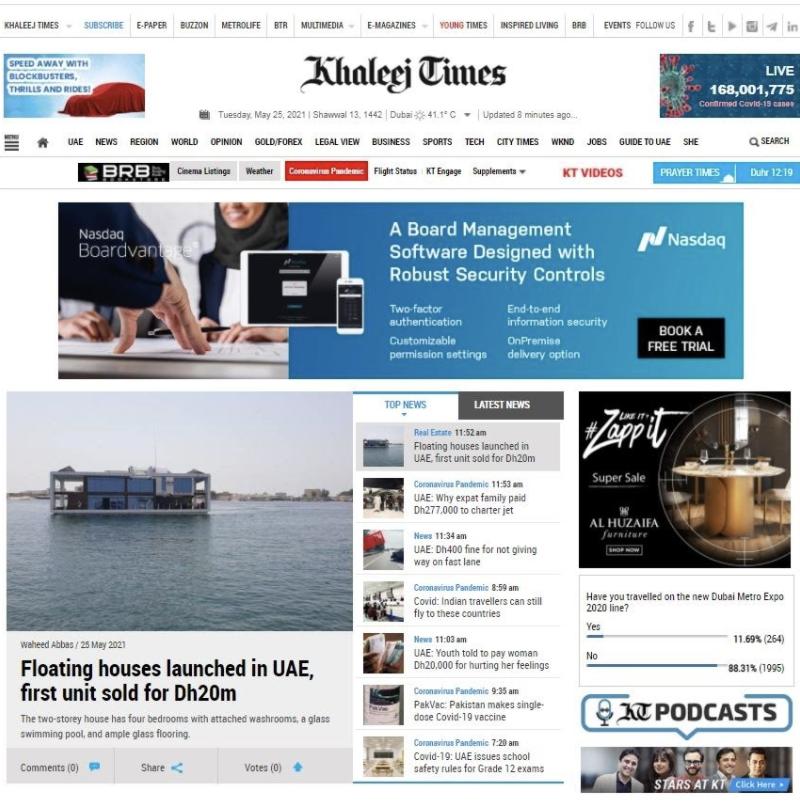 Nasdaq-Kaleej-Times-Partner