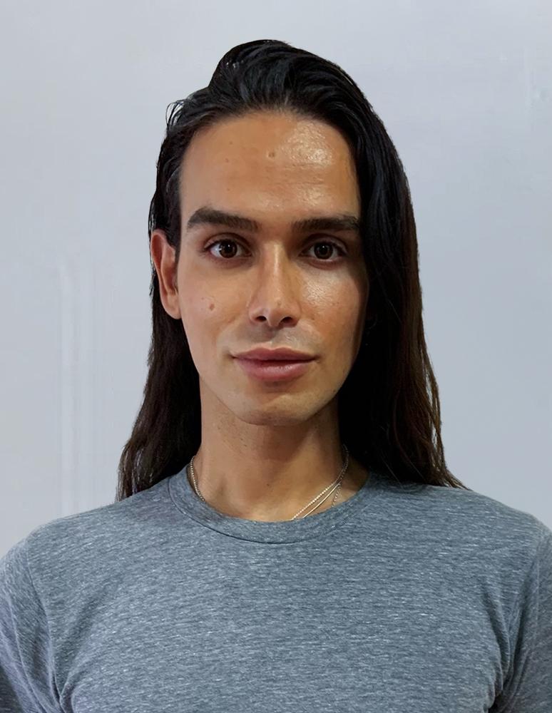 Gianni - Digital Marketing Manager