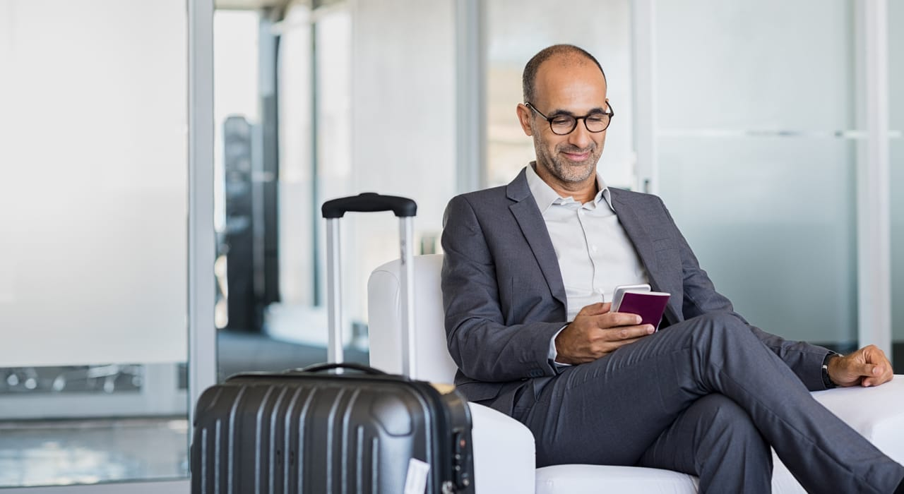 The changing tastes of business travel where bleisure plays a role