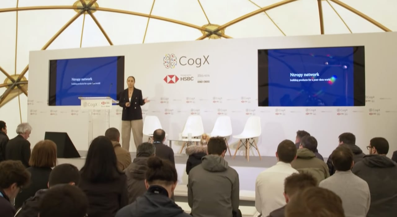 Crowd are partnering with the CogX event to be held in June 2021