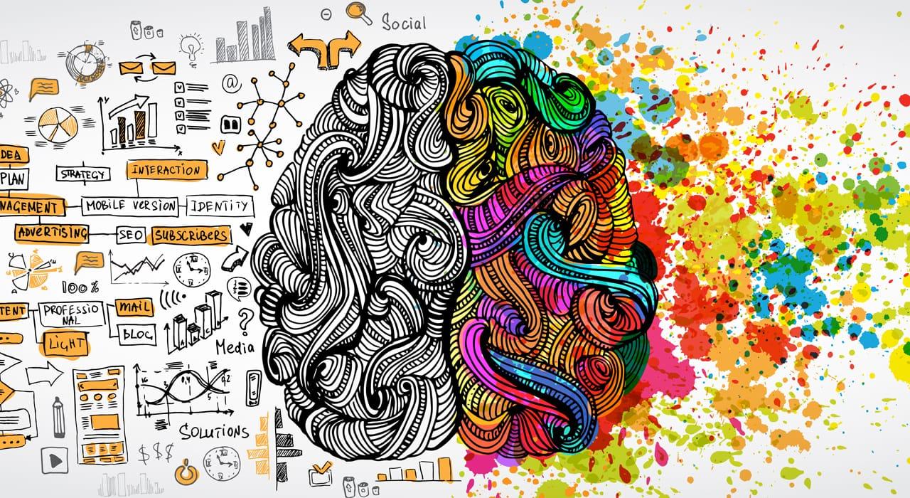 Data vs Creative - Crowd's Marketing Approach
