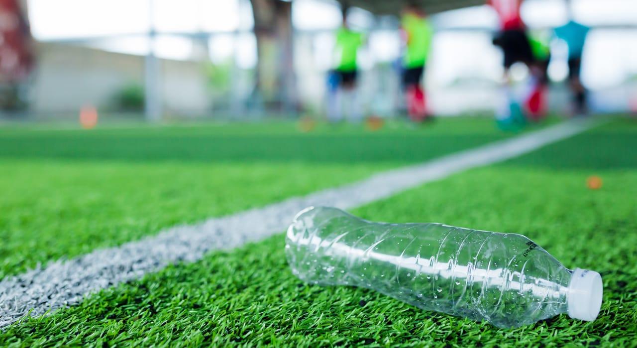 Single Use Plastic in Football Stadiums Challenge